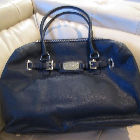561ce669866641 MICHAEL Michael Kors Bags | Michael Kors Hamilton Weekender Bag Bnwt ...